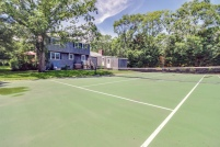 ENC1813 - Tennis Court