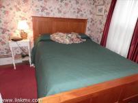 OB1816 Bed